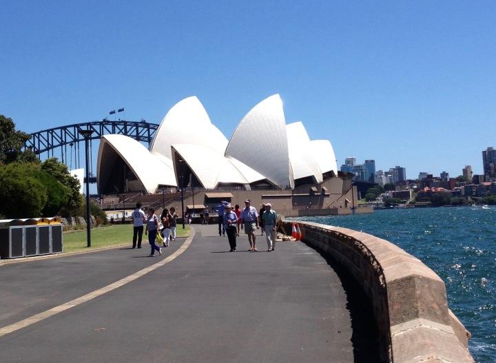 1 opera house